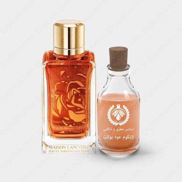 عطر لانکوم عود بوکت – Lancome Oud Bouquet Essence