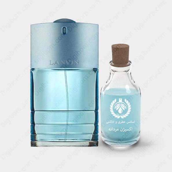 عطر لانوین اکسیژن مردانه – Lanvin Oxygen Men Essence