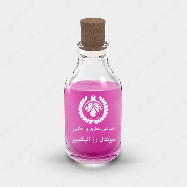 اسانس مونتال رز الیکسیر – Montale Roses Elixir Essence