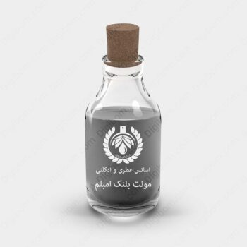 اسانس مون بلان امبلم – Mont Blanc Emblem Essence