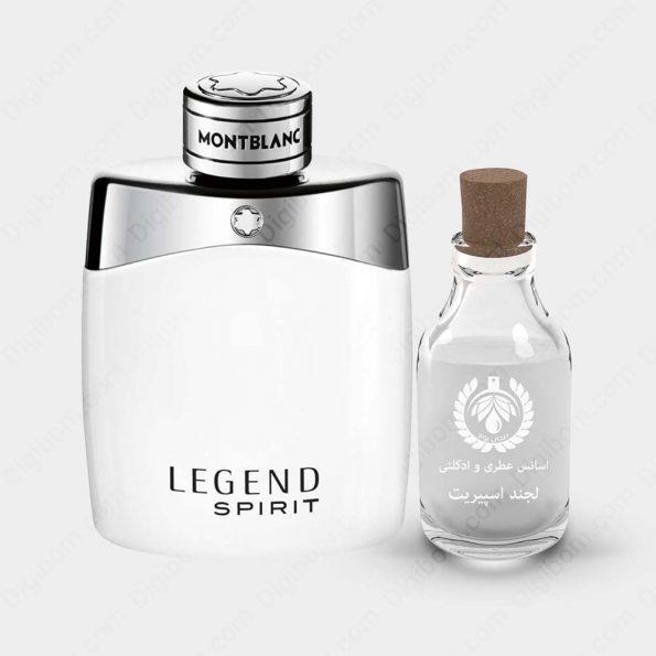 عطر مون بلان لجند اسپیریت – Mont Blanc Legend Spirit Essence