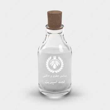 اسانس مون بلان لجند اسپیریت – Mont Blanc Legend Spirit Essence
