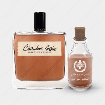 olfactivestudiochambrenoire1 350x350 - اسانس الفکتیو استودیو چمبر نویر - Olfactive Studio Chambre Noire Essence
