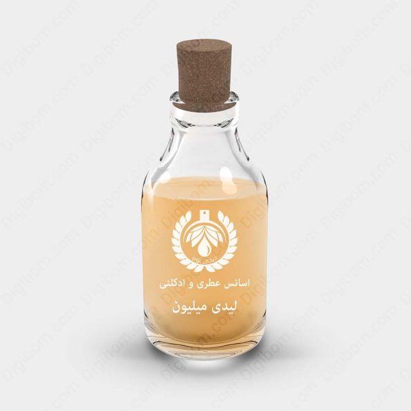 عطر پاکو رابان لیدی میلیون – Paco Rabanne Lady Million Essence