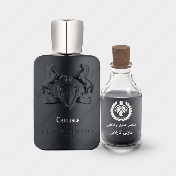 عطر پارفومز د مارلی کارلایل – Parfums De Marly Carlisle Essence
