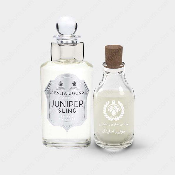عطر پنهالیگون جونیپر اسلینگ – Penhaligon`s Juniper Sling