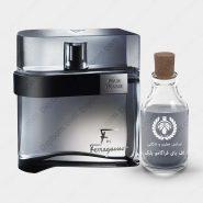 اسانس سالواتوره فراگامو اف بای فراگامو بلک – Salvatore Ferragamo F by Ferragamo Black Essence