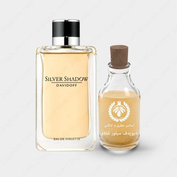 اسانس دیویدوف سیلور شادو – Davidoff Silver Shadow Essence