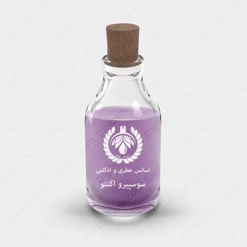 اسانس سوسپیرو پرفیومز اکسنتو – Sospiro Perfumes Accento Essence
