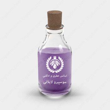 اسانس سوسپیرو پرفیومز لایلاتی – Sospiro Perfumes Laylati Essence