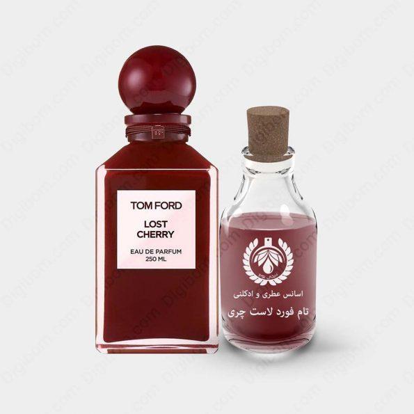 عطر تام فورد لاست چری – Tom Ford Lost Cherry Essence