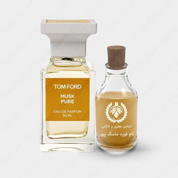اسانس تام فورد ماسک پیور – Tom Ford Musk Pure Essence