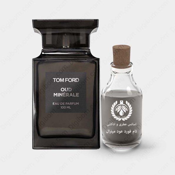 عطر تام فورد عود مینرال – Tom Ford Oud Minerale