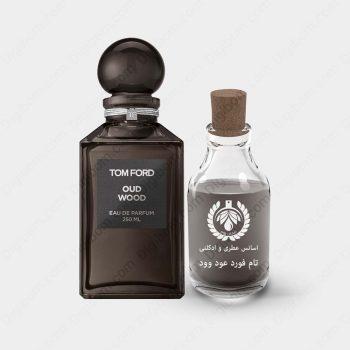 اسانس تام فورد عود وود – Tom Ford Oud Wood Essence