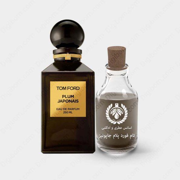 عطر تام فورد پلام جاپونیز – Tom Ford Plum Japonais