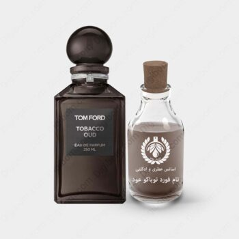 اسانس تام فورد توباکو عود – Tom Ford Tobacco Oud Essence