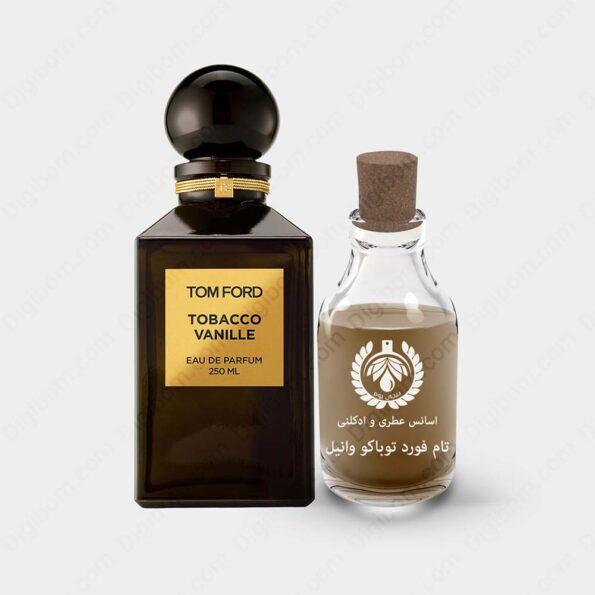 عطر تام فورد توباکو وانیل – Tom Ford Tobacco Vanille Essence