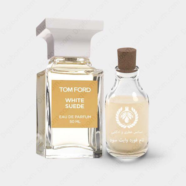 عطر تام فورد وایت سود – Tom Ford White Suede