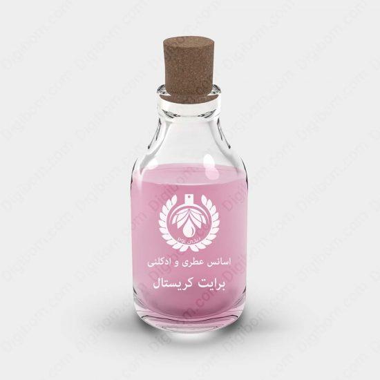 عطر ورساچه برایت کریستال – Versace Bright Crystal Essence