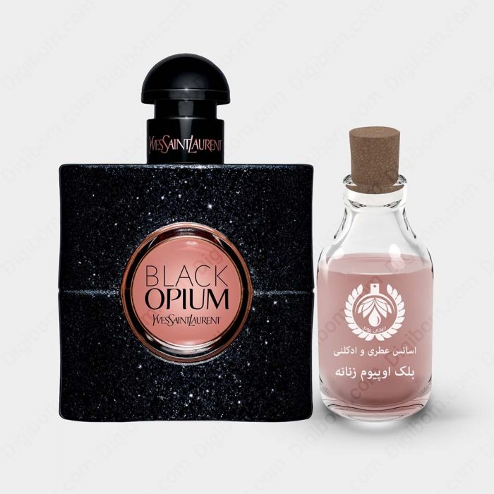 عطر ایو سن لورن بلک اوپیوم – Yves Saint Laurent Black Opium Essence