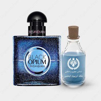 عطر ایو سن لورن بلک اوپیوم اینتنس – Yves Saint Laurent Black Opium Intense