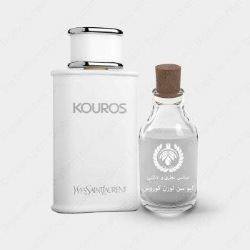 عطر ایو سن لورن کوروس – Yves Saint Laurent Kouros Essence